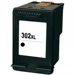 302 XL Negro Hp